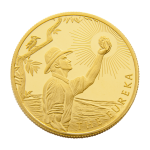 Eureka Gold Coin-F-1 copy